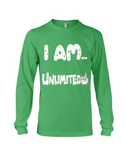 Funny Shirt -  Unlimited  Shirt