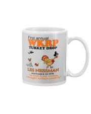 First annual WRKP Turkey Drop Mug thumbnail