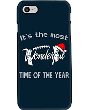 It's the most Wonderful - Time of the year  Phone Case thumbnail
