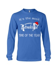 It's the most Wonderful - Time of the year  Long Sleeve Tee thumbnail