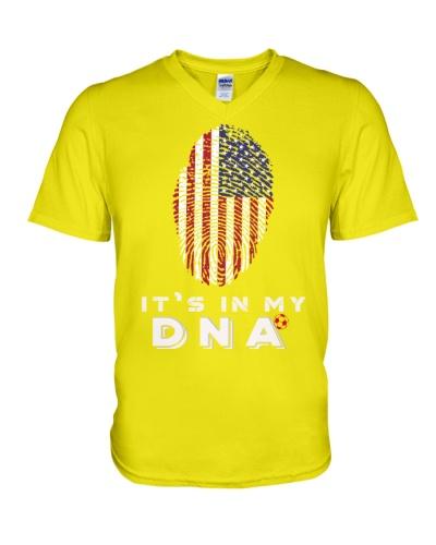 US Football Shirt