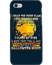 HALLOWEEN T SHIRT - Amazing Shirt Phone Case thumbnail