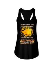 HALLOWEEN T SHIRT - Amazing Shirt Ladies Flowy Tank thumbnail