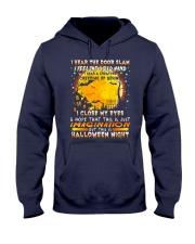 HALLOWEEN T SHIRT - Amazing Shirt Hooded Sweatshirt thumbnail