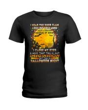 HALLOWEEN T SHIRT - Amazing Shirt Ladies T-Shirt thumbnail
