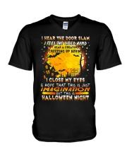 HALLOWEEN T SHIRT - Amazing Shirt V-Neck T-Shirt thumbnail