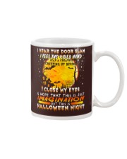 HALLOWEEN T SHIRT - Amazing Shirt Mug thumbnail