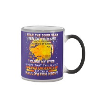 HALLOWEEN T SHIRT - Amazing Shirt Color Changing Mug thumbnail