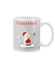 Christmas begins with Christ - Christmas gift Mug thumbnail