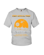 First Annual WRKP Turkey Drop Youth T-Shirt tile