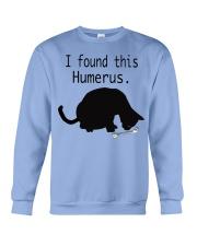 Meowy Cat Lovers Shirt Christmas Gift Crewneck Sweatshirt thumbnail