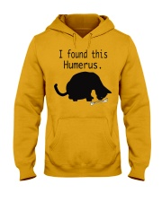 Meowy Cat Lovers Shirt Christmas Gift Hooded Sweatshirt thumbnail