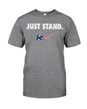 US Football Shirt - Just Tshirt Classic T-Shirt tile