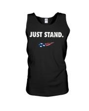 US Football Shirt - Just Tshirt Unisex Tank thumbnail