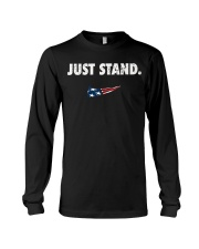 US Football Shirt - Just Tshirt Long Sleeve Tee thumbnail