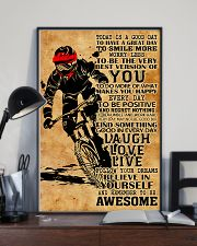 REMEMBER TO BE AWESOME 16x24 Poster lifestyle-poster-2