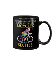 Equal Cycling Sixties Women Mug front