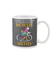 Equal Cycling Sixties Women Mug front