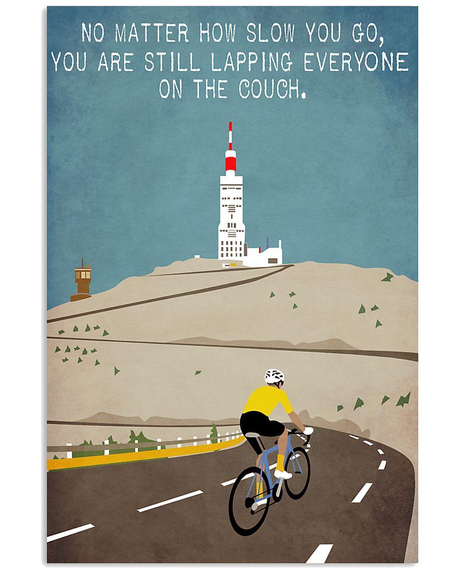 Mont Ventoux 16x24 Poster