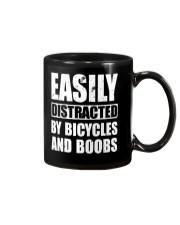 Funny Shirt For Cycling Lovers Mug thumbnail