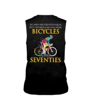 Equal Cycling SEVENTIES Men Shirt - Back Sleeveless Tee tile