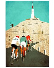 Equal Cycling SIXTIES Men Shirt - Back 11x17 Poster front