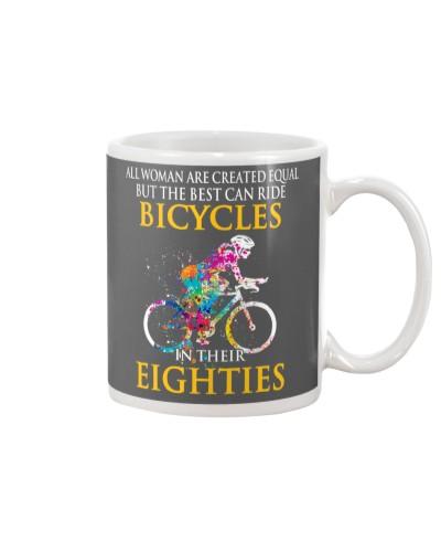 Equal Cycling Eighties Women