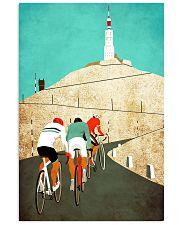 Equal Cycling EIGHTIES Men Shirt - FRONT 24x36 Poster thumbnail