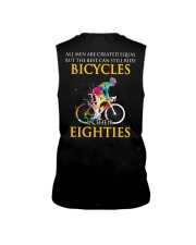 Equal Cycling EIGHTIES Men Shirt - Back Sleeveless Tee thumbnail
