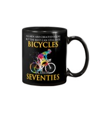 Equal Cycling EIGHTIES Men Shirt - Back Mug thumbnail