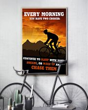 Time To Chase Again 11x17 Poster lifestyle-poster-7