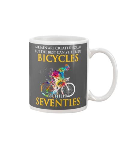 Equal Cycling Seventies Men