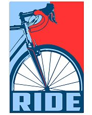 RIDE 16x24 Poster front