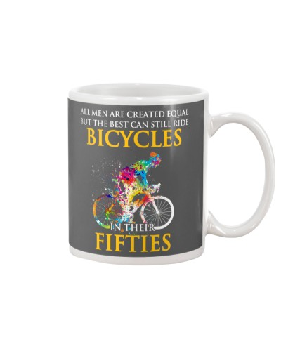 Equal Cycling Fifties Men