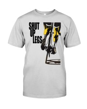 I DONT RIDE MY BIKE TO WIN Premium Fit Mens Tee thumbnail