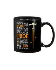 BE STRONG Mug thumbnail