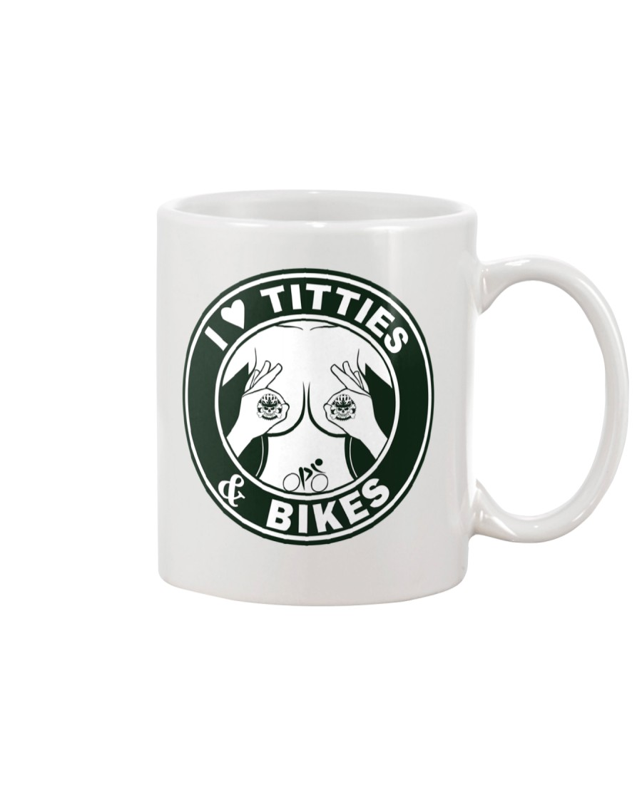 EAT - SLEEP - RIDE - REPEAT Mug