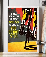 YOU DO NOT STOP 11x17 Poster lifestyle-poster-4