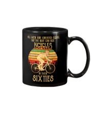 Equal Cycling SEVENTIES Men Mug thumbnail