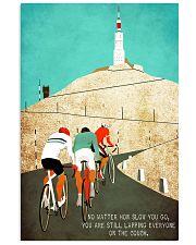 Mont Ventoux 16x24 Poster front