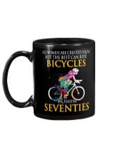 Equal Cycling Seventies Women Mug back