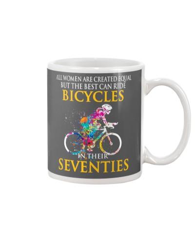 Equal Cycling Seventies Women