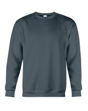 HE'S CYCLING Crewneck Sweatshirt front