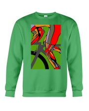 CYCLING LEGS Crewneck Sweatshirt thumbnail