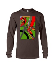 CYCLING LEGS Long Sleeve Tee thumbnail