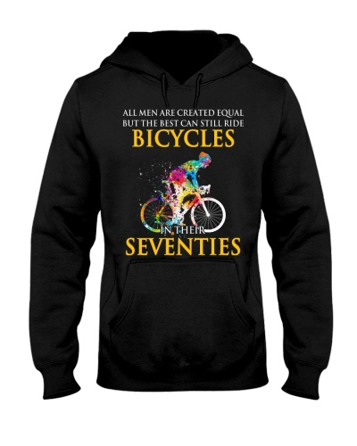 Equal Cycling SEVENTIES Men Shirt - FRONT