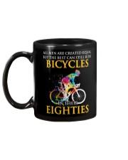 Equal Cycling Eighties Men Mug back