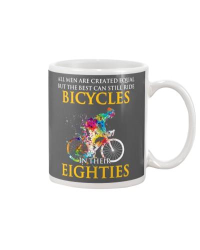 Equal Cycling Eighties Men
