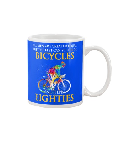 Equal Cycling Eighties Men