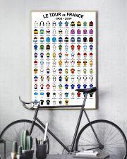 LE TOUR DE FRANCE  11x17 Poster lifestyle-poster-7